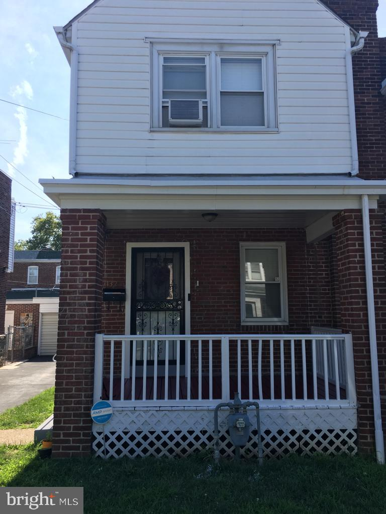 132 WORRELL, CHESTER, PA 19013
