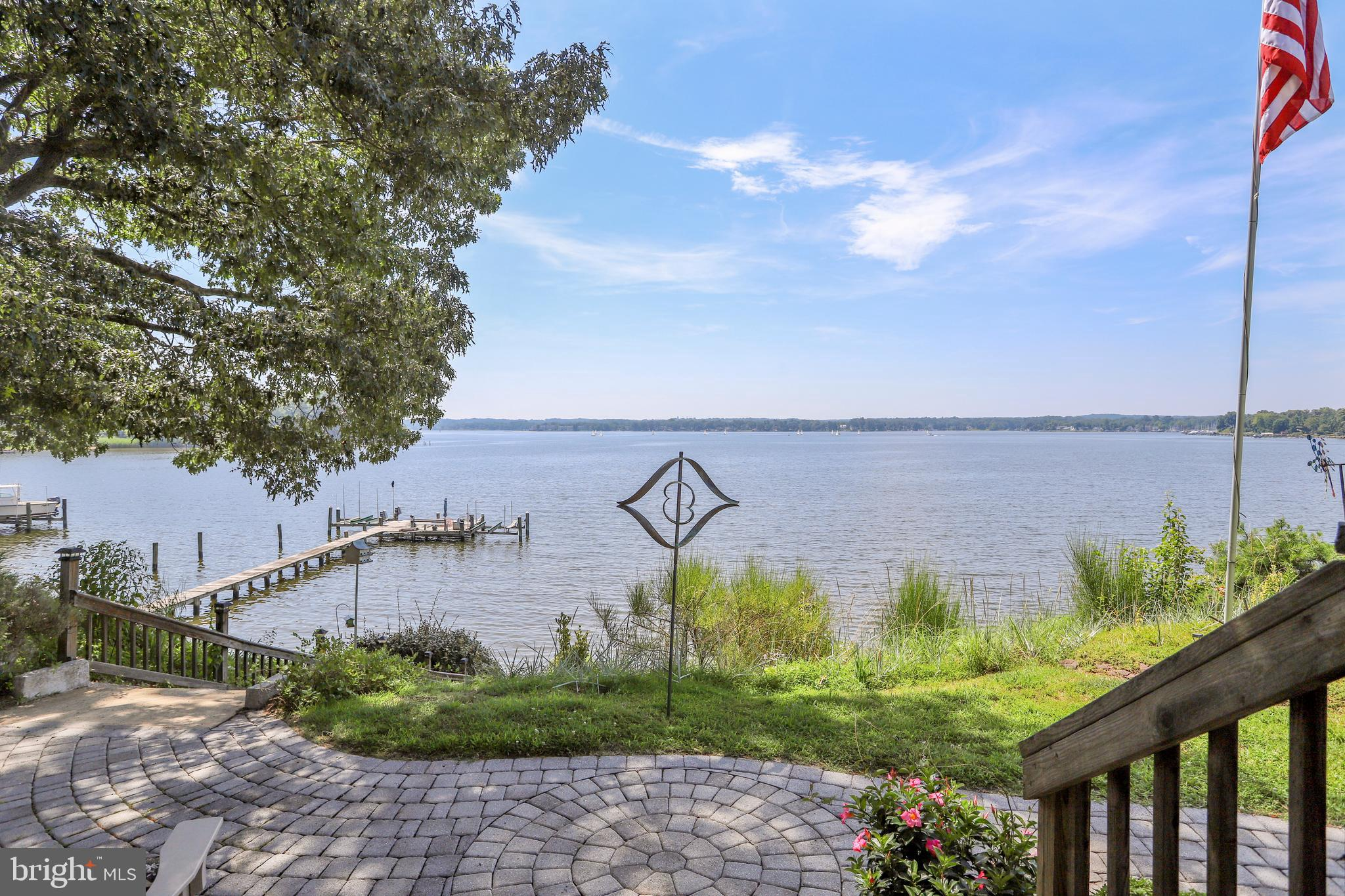 341 STEEDMAN POINT ROAD, PASADENA, MD 21122