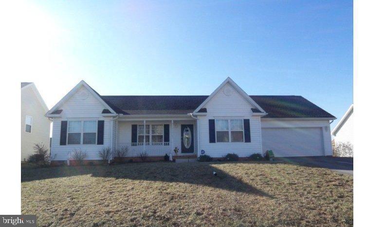 215 WREN ST N, Martinsburg, WV 25405 Martinsburg WV $209,990 www