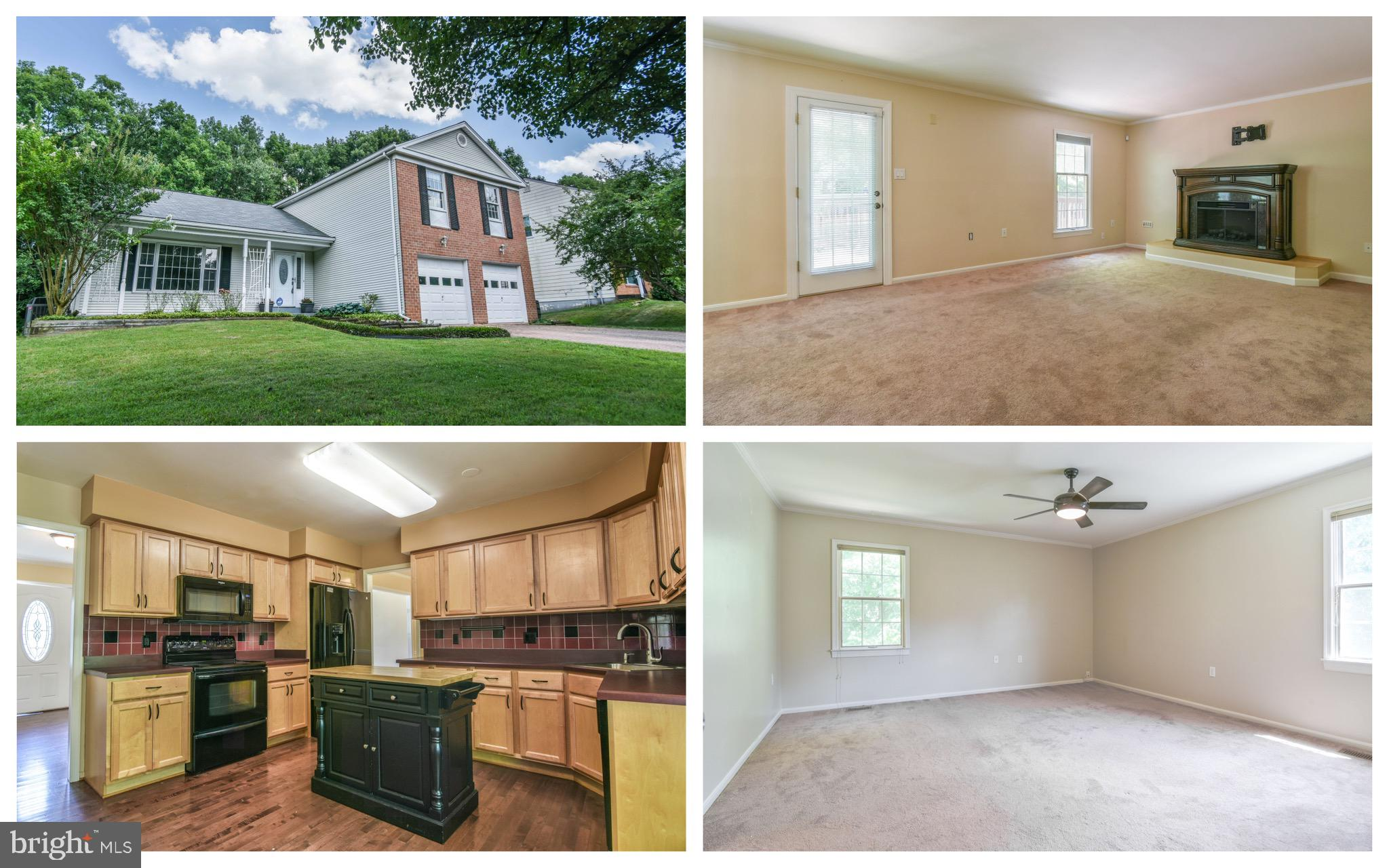 12907 BLACK OAK DRIVE, LAUREL, MD 20708