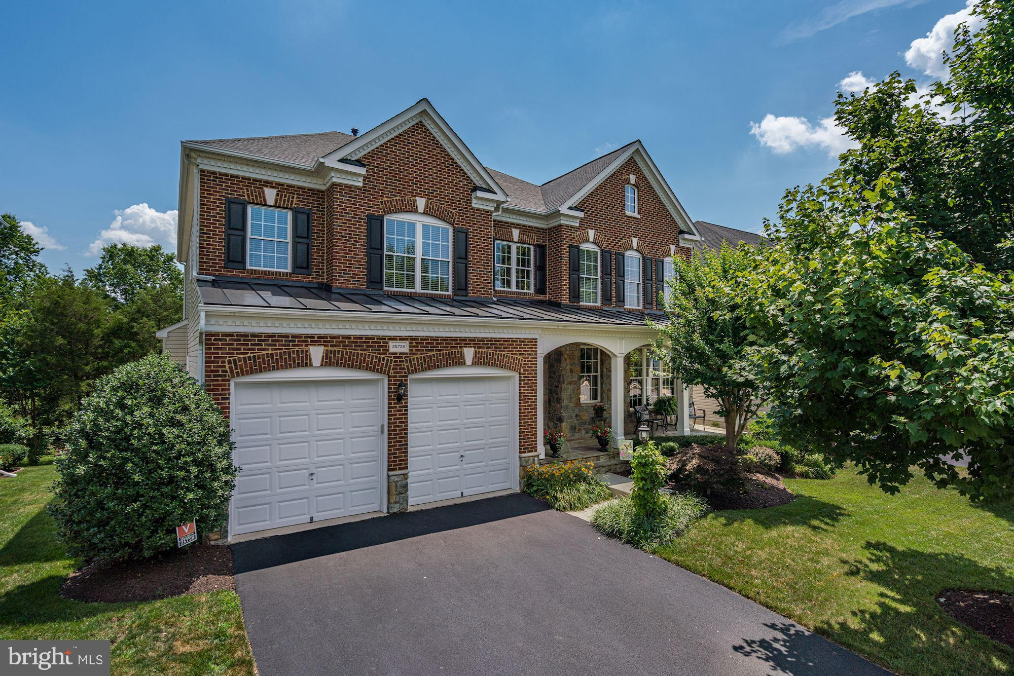 25726 S VILLAGE DRIVE, CHANTILLY, VA 20152