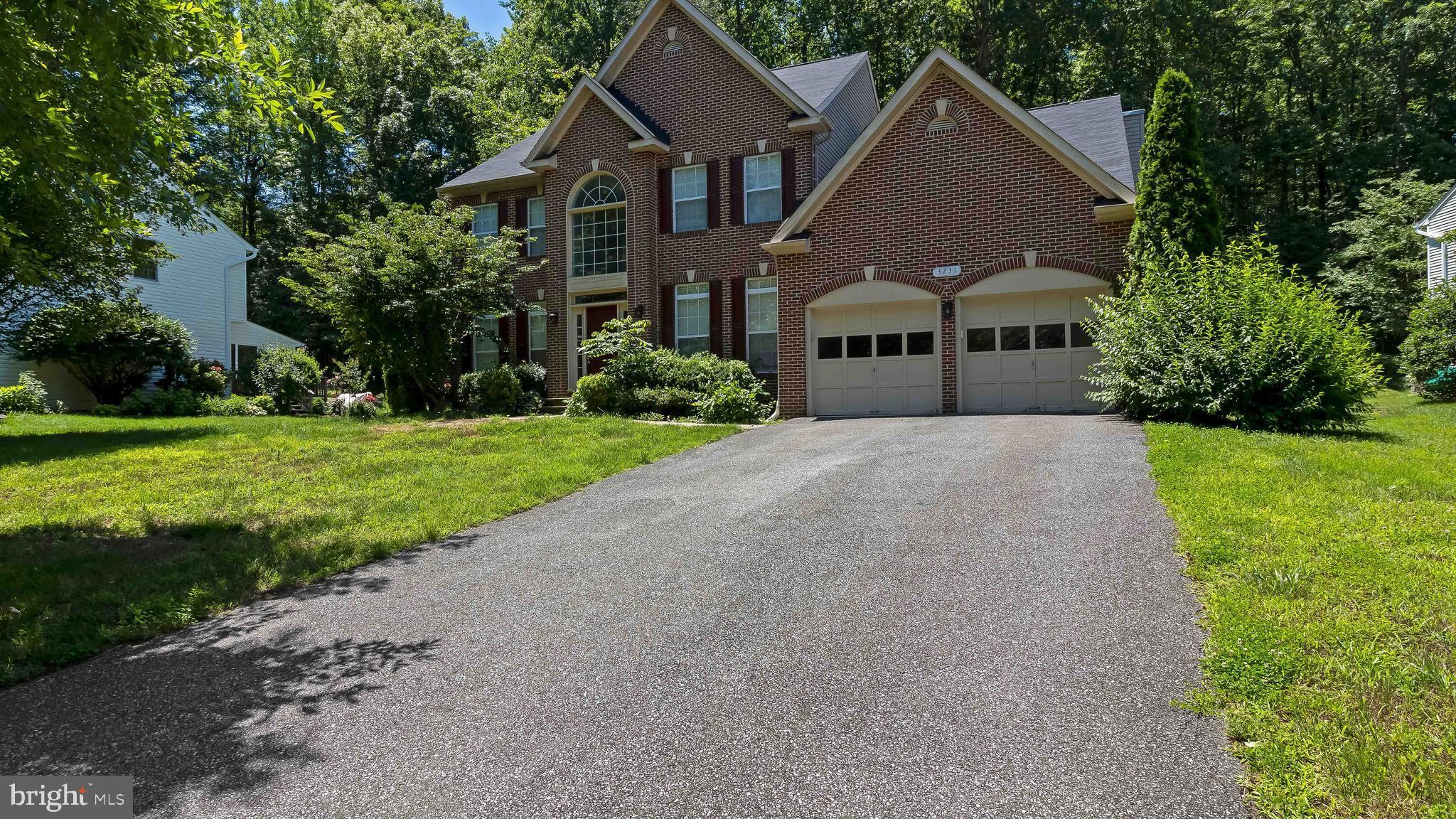 3231 HOMEWOOD Rd, Davidsonville, MD, 21035