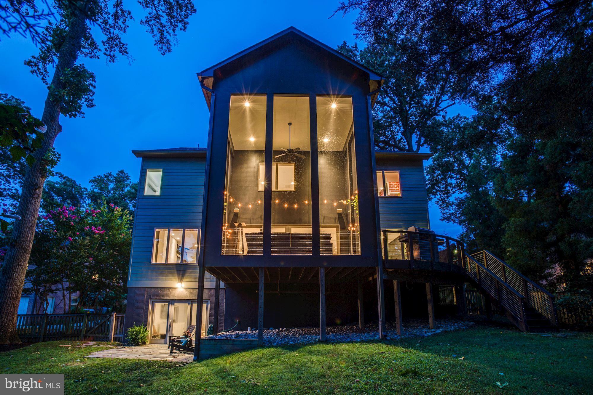 2606 N Fillmore Street, Arlington, VA 22207 | Integro Real Estate