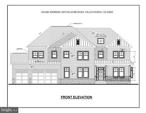 2010 Kilgore Rd, Falls Church 22043