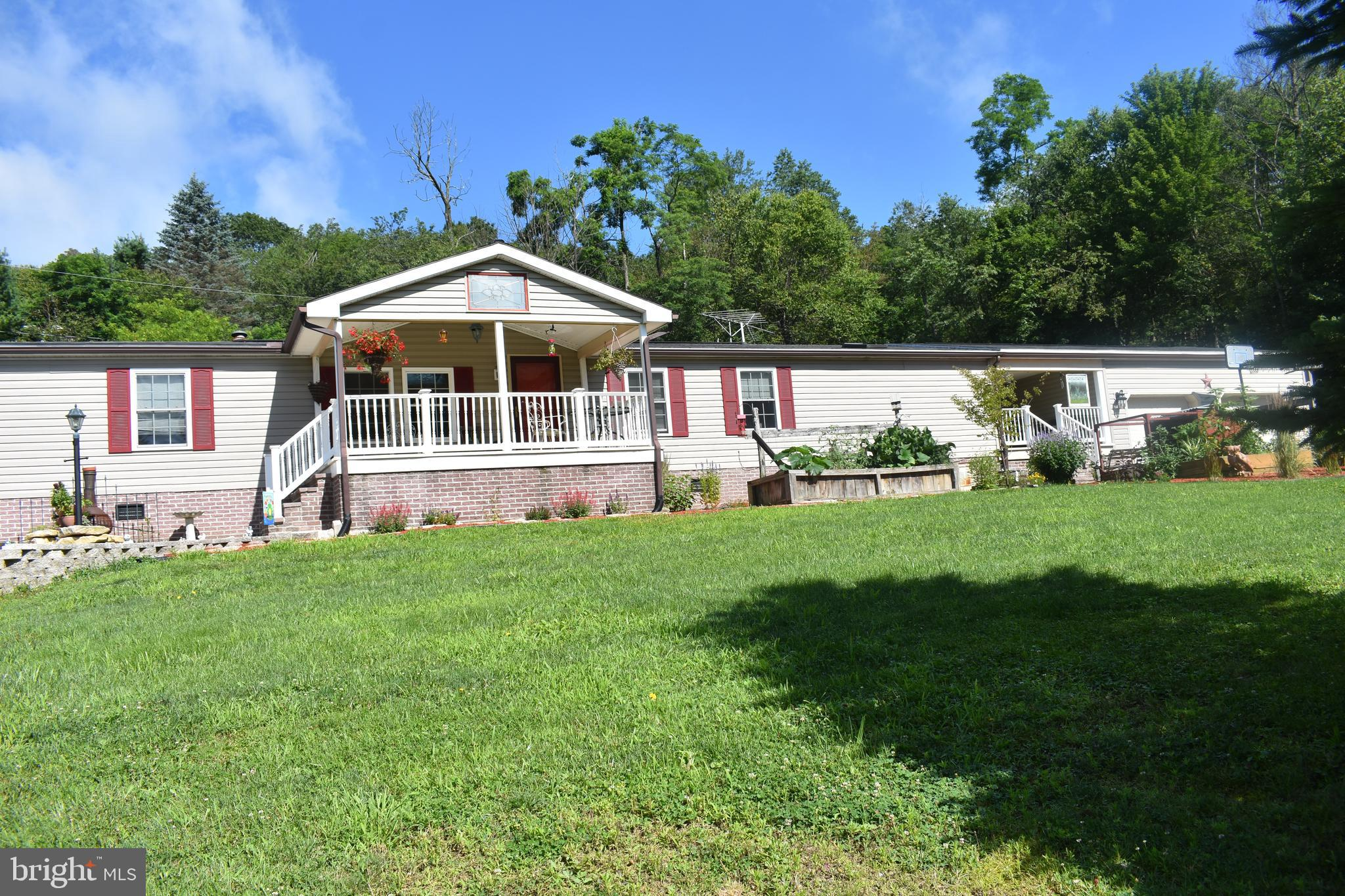15776 OAK DRIVE, FORT LOUDON, PA 17224