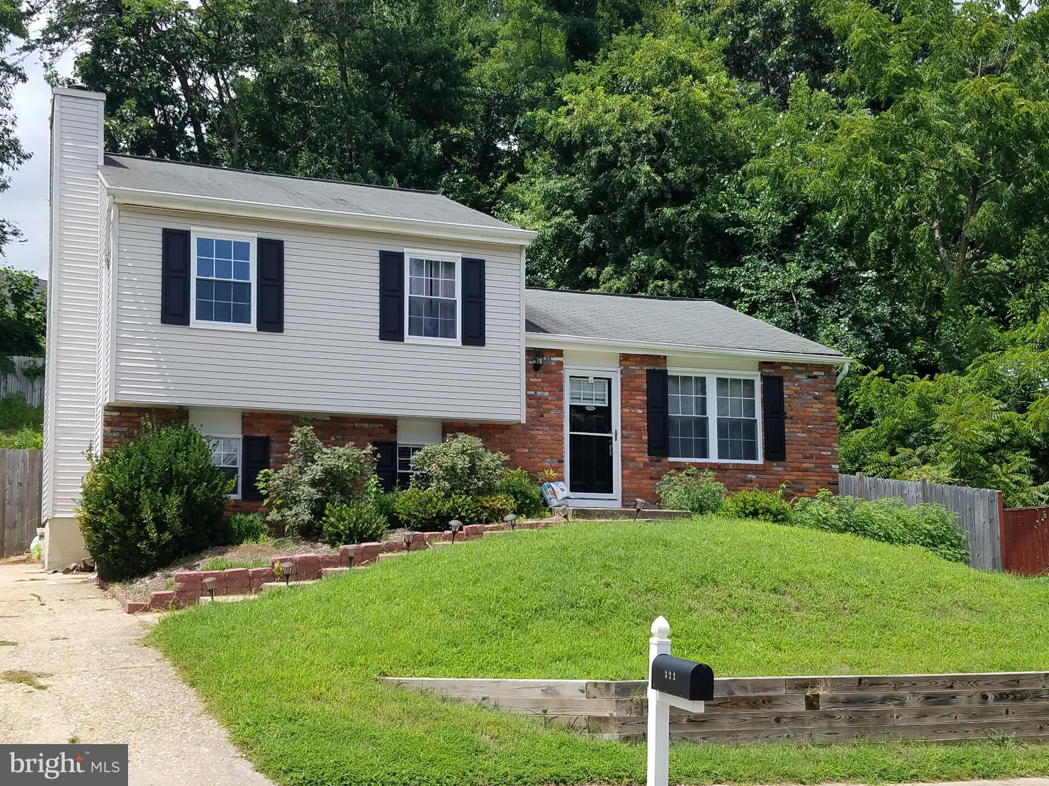 322 TERNWING DRIVE, ARNOLD, MD 21012