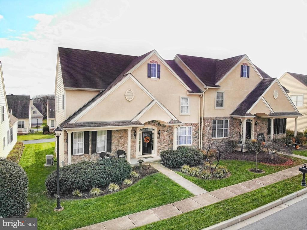 210 BRITTANY DRIVE Wilmington Home Listings - Kat Geralis Home Team Wilmington Delaware Real Estate