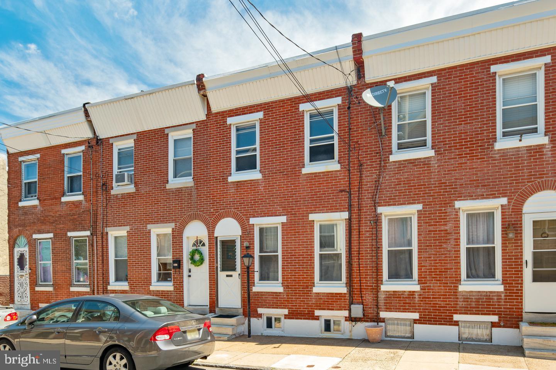 2413 E Boston Street Philadelphia, PA 19125