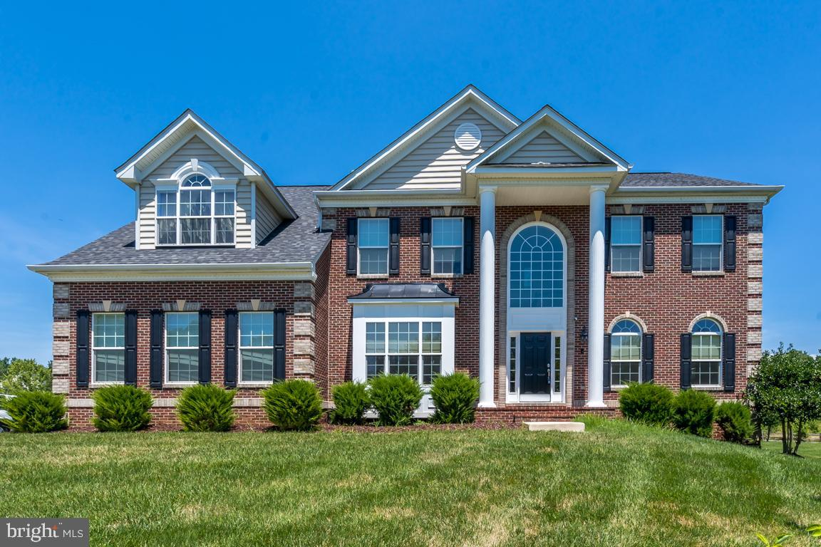 7615 NORTHERN AVENUE, GLENN DALE, MD 20769