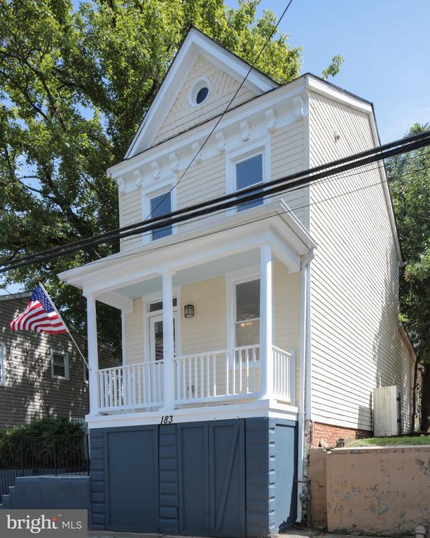 183  CLAY STREET, Annapolis in ANNE ARUNDEL County, MD 21401 Home for Sale