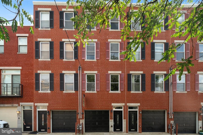 2128 Webster Street Philadelphia, PA 19146