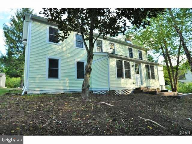 318 WERTSVILLE ROAD, RINGOES, NJ 08551