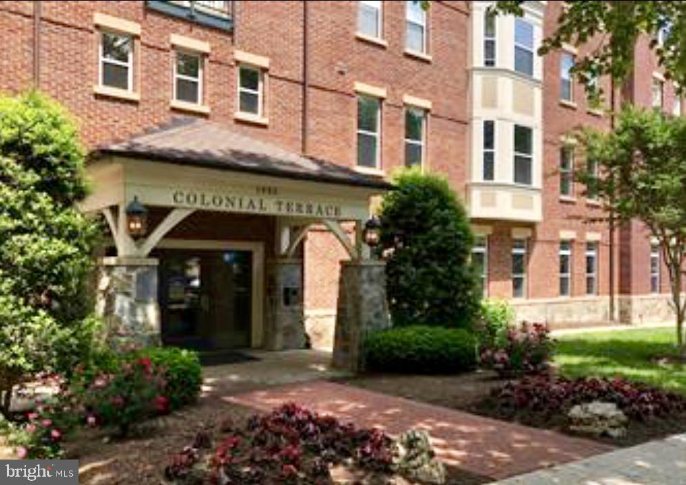 1633 N Colonial Ter #406, Arlington, VA 22209