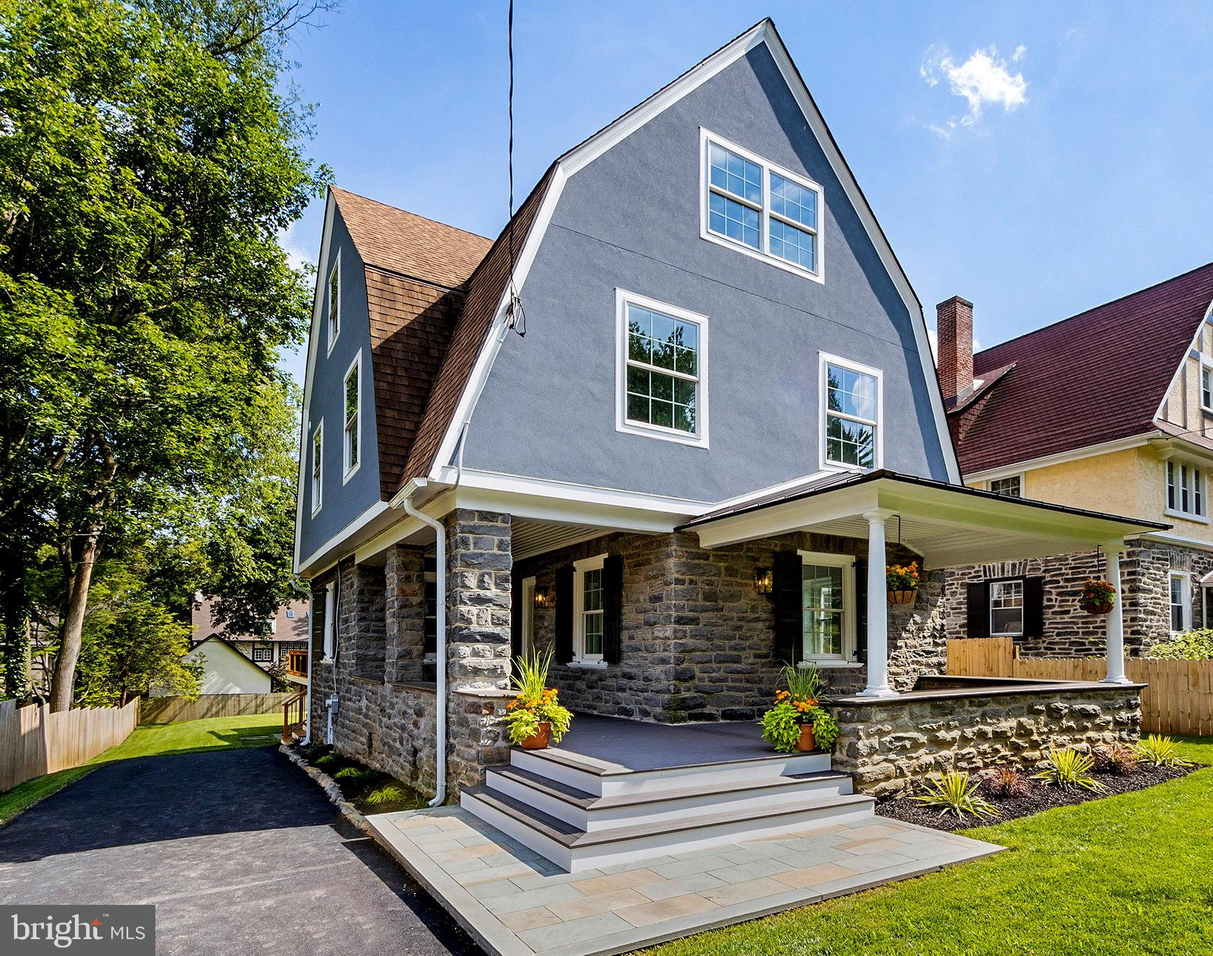 720 S HIGHLAND AVENUE, MERION STATION, PA 19066