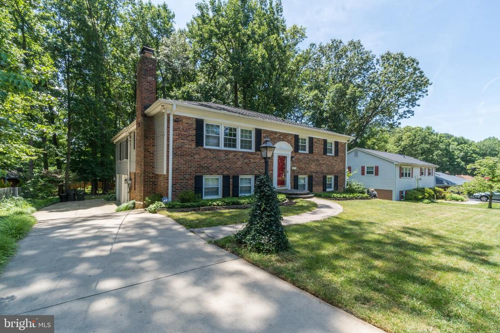 9421  WINTERBERRY LANE,Fairfax  VA