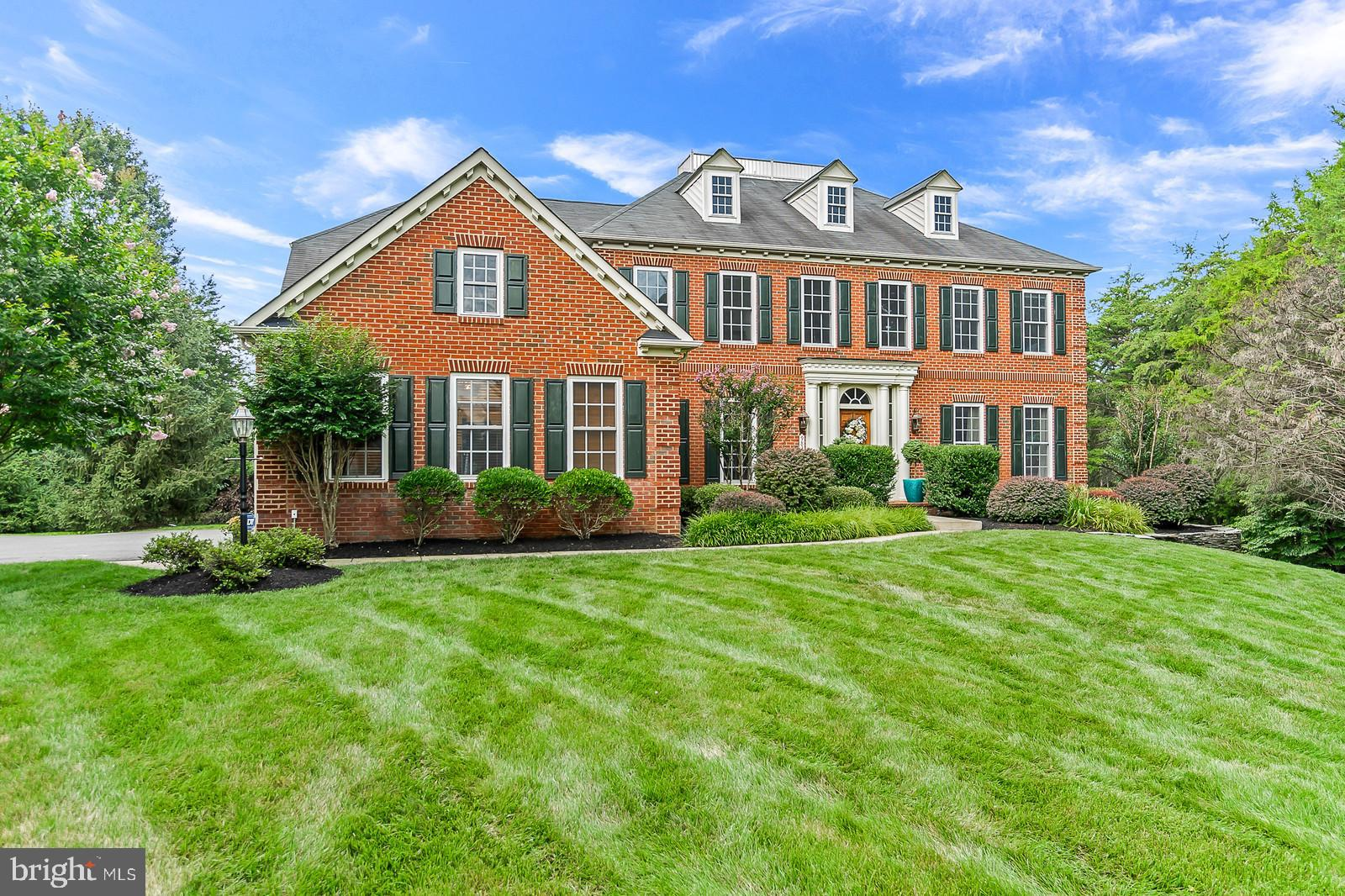 9824 GOLDENBERRY HILL LANE, MANASSAS, VA 20112