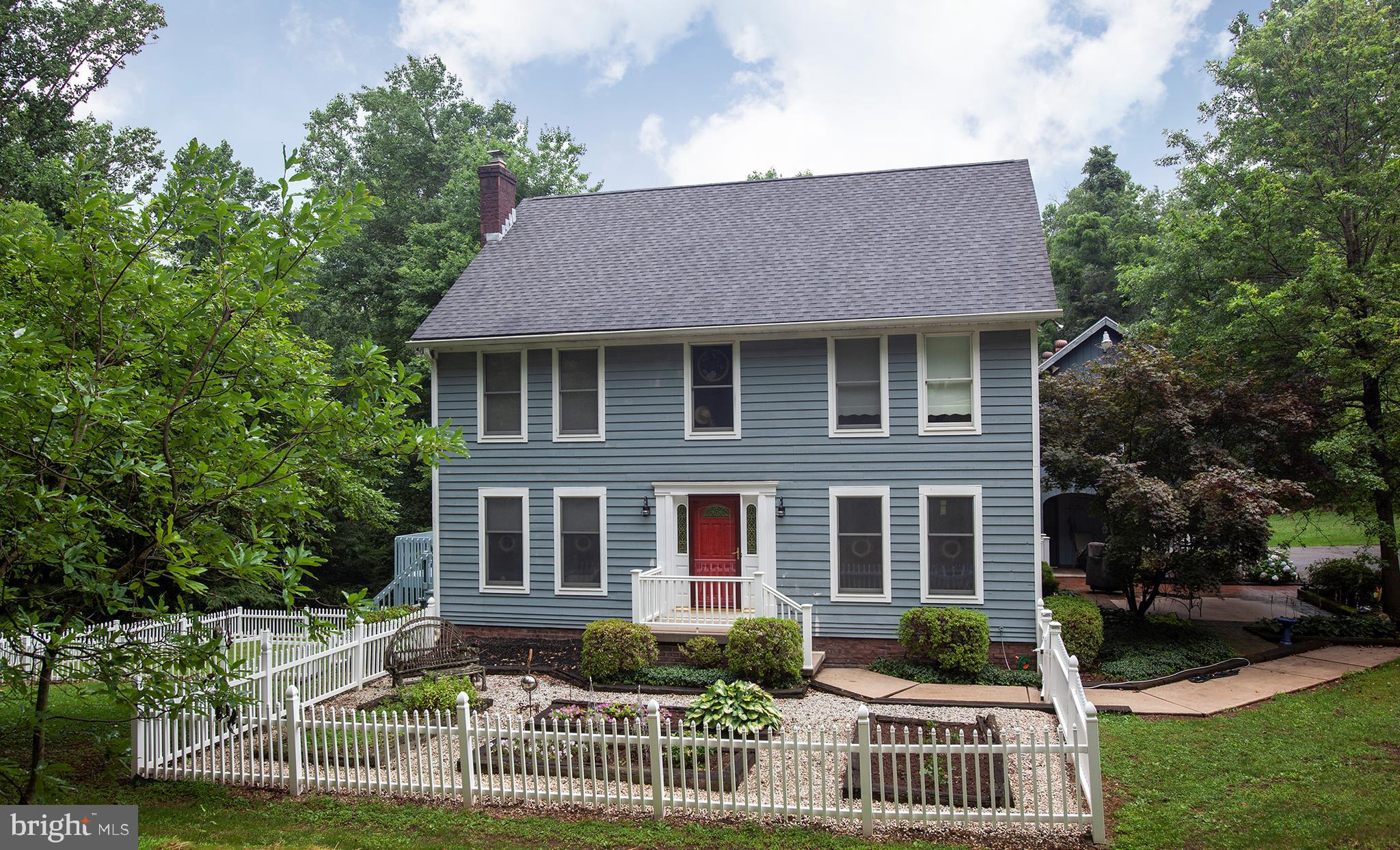 6050 MOUNTAIN ROAD, DOVER, PA 17315