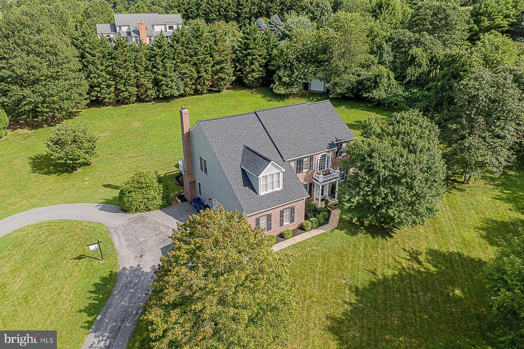 12814 FOREST CREEK COURT, SYKESVILLE, MD 21784