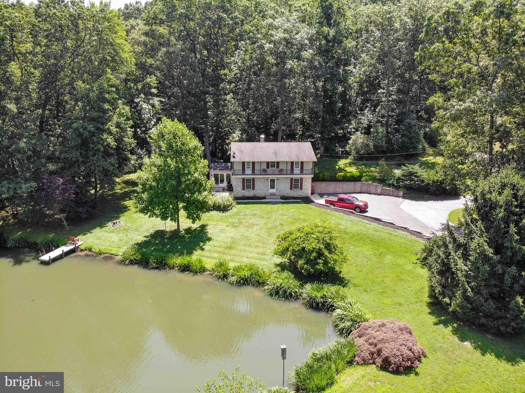 731 SILVER RUN VALLEY ROAD, WESTMINSTER, MD 21158