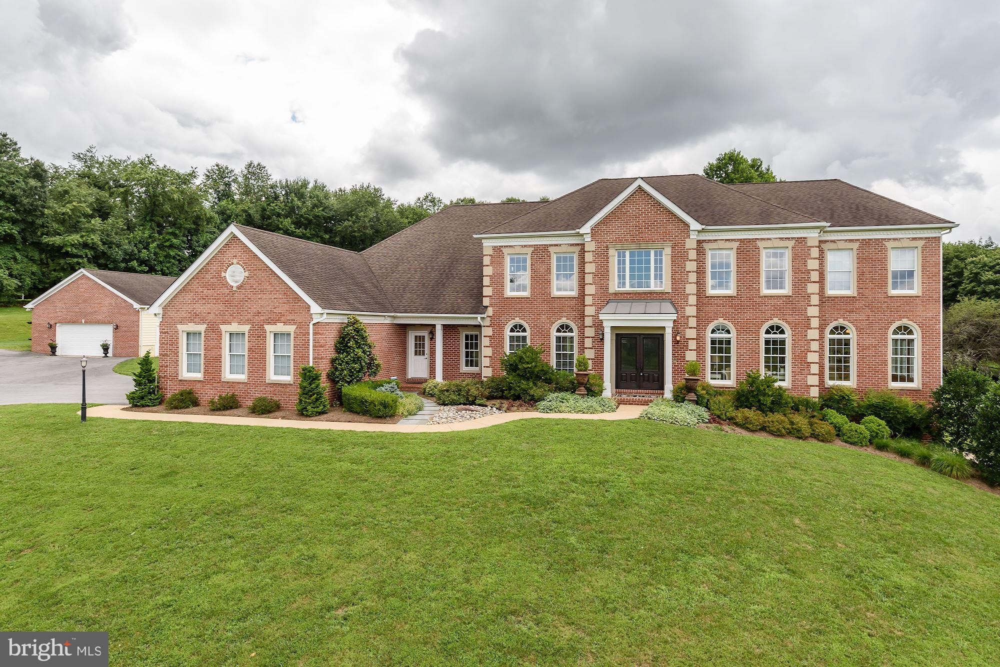 13945 ROVER MILL ROAD, WEST FRIENDSHIP, MD 21794