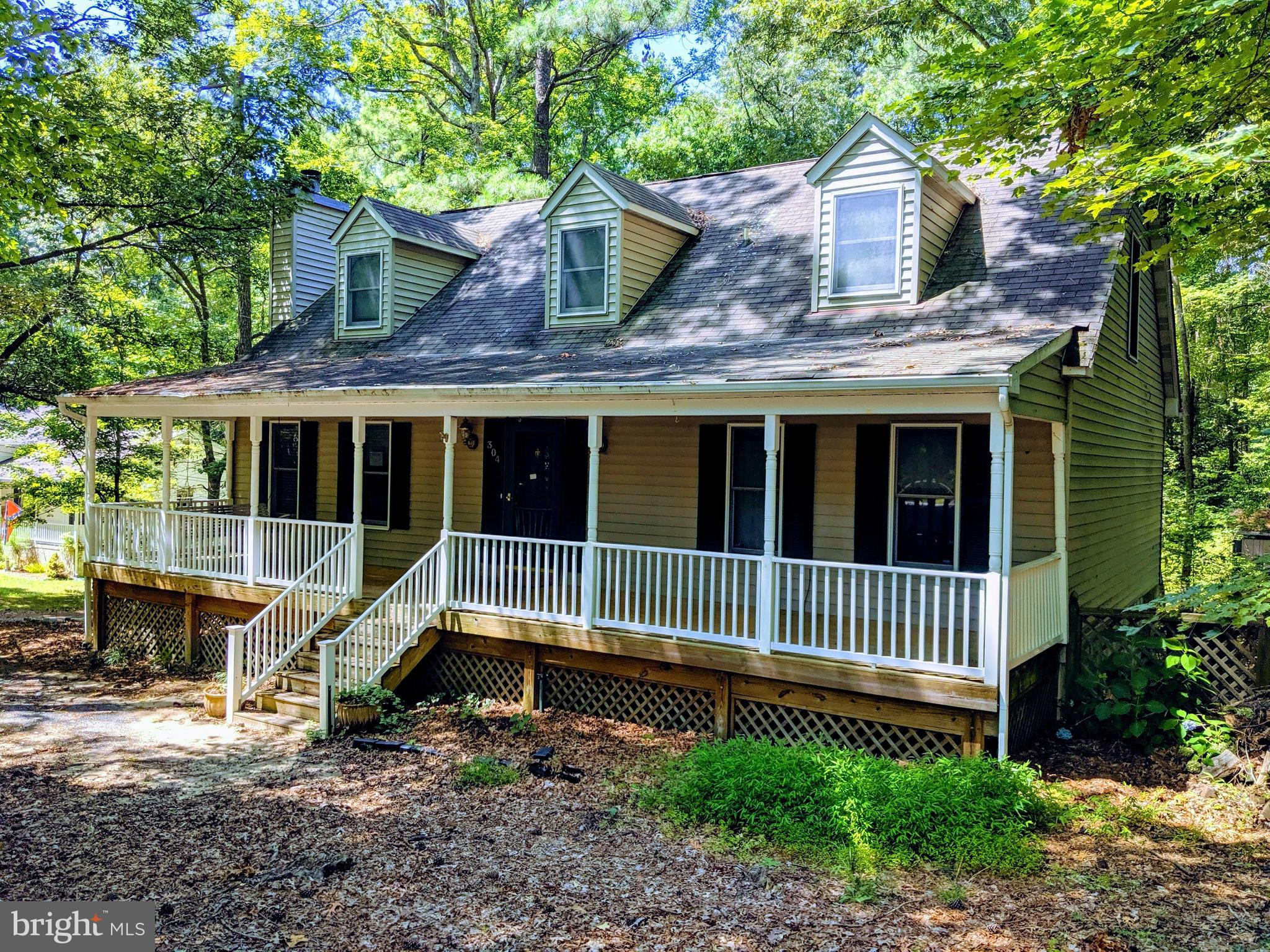 304 OSAGE Ct, Lusby, MD, 20657