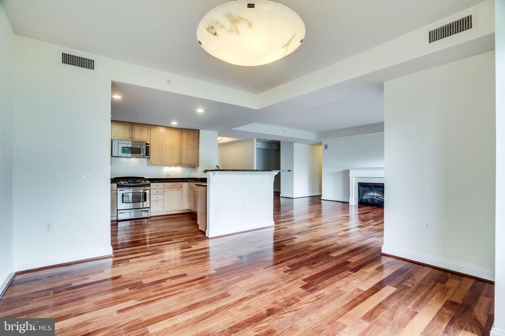 513 W BROAD STREET  504, one of homes for sale in Falls Church