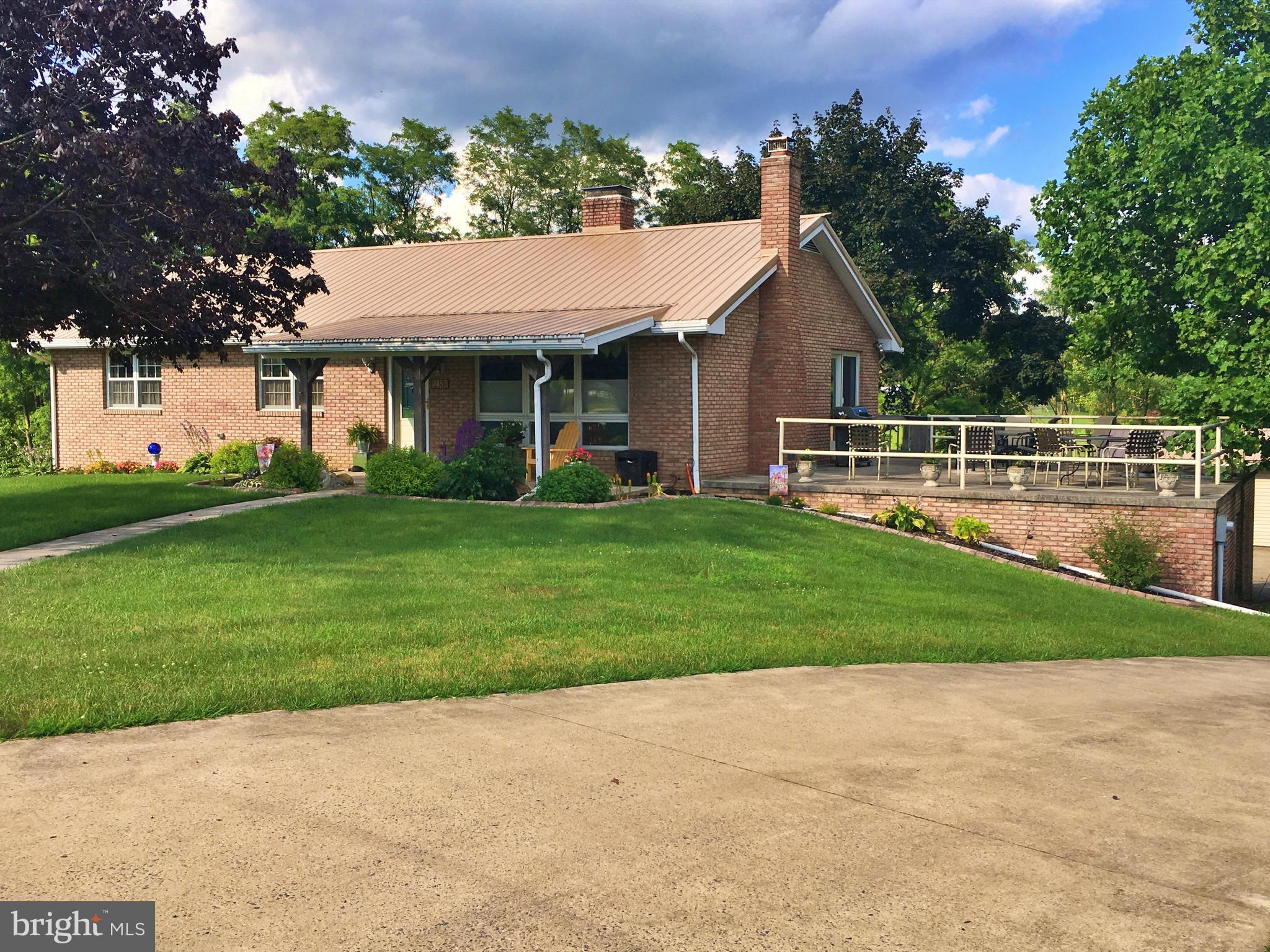 238 GRAVEL HILL ROAD, PALMYRA, PA 17078