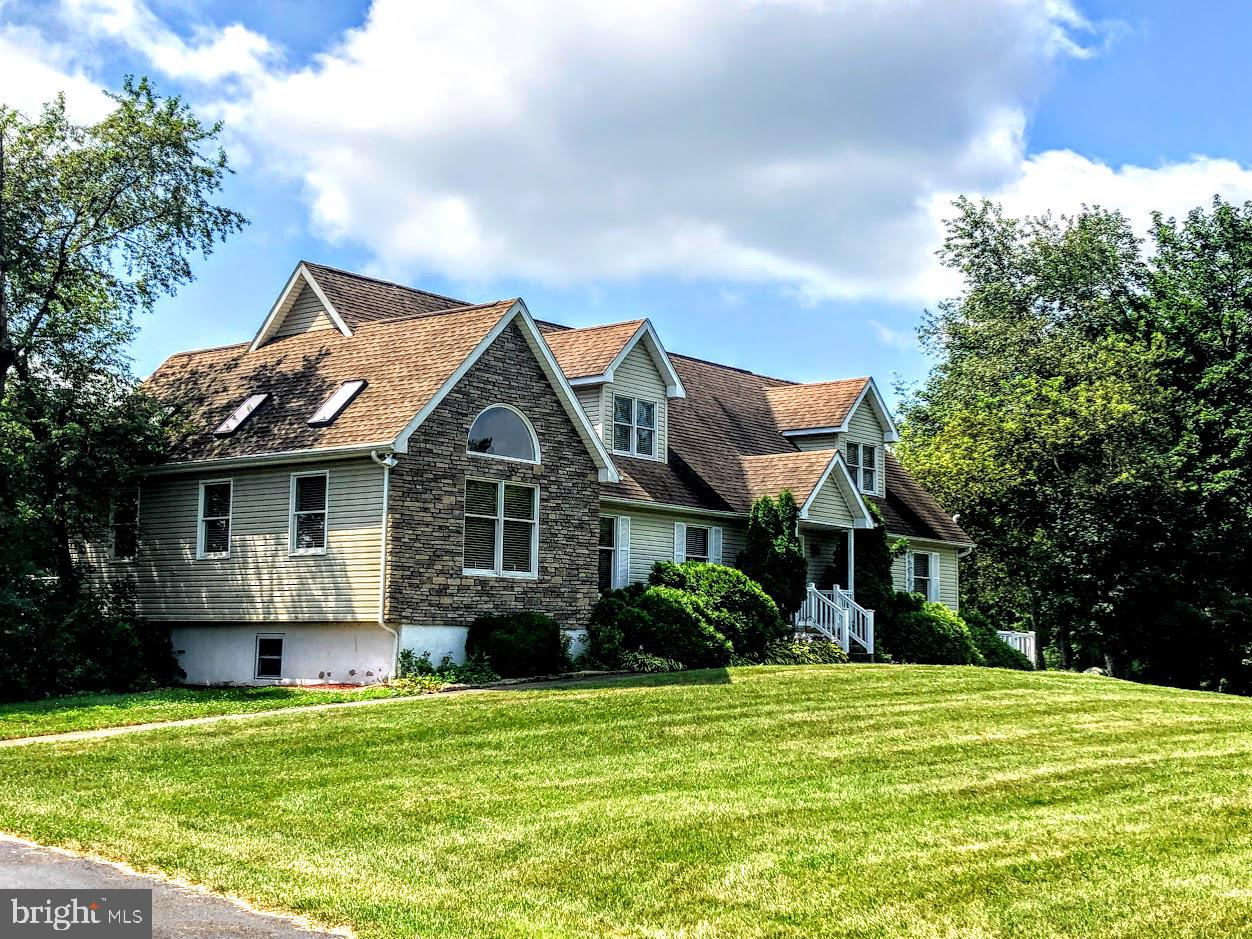 95 GROSS ROAD, SUGARLOAF, PA 18249