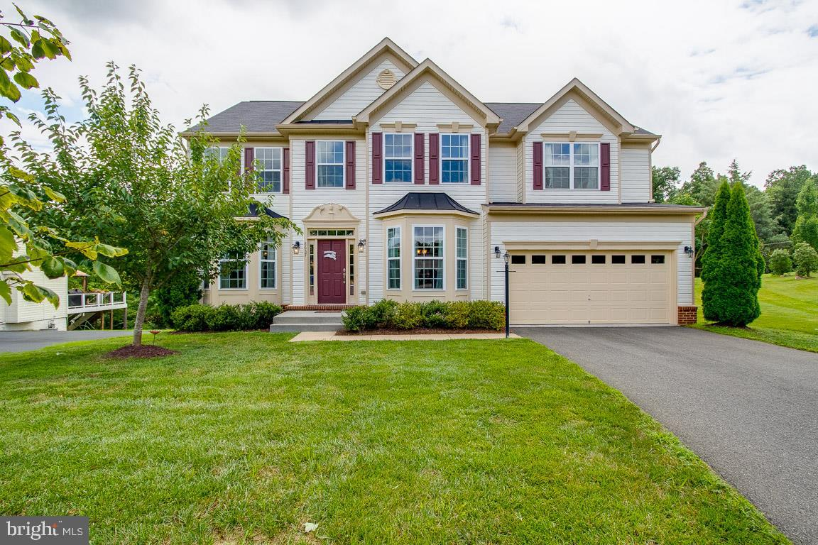 8637 CHANGING LEAF TERRACE, BRISTOW, VA 20136
