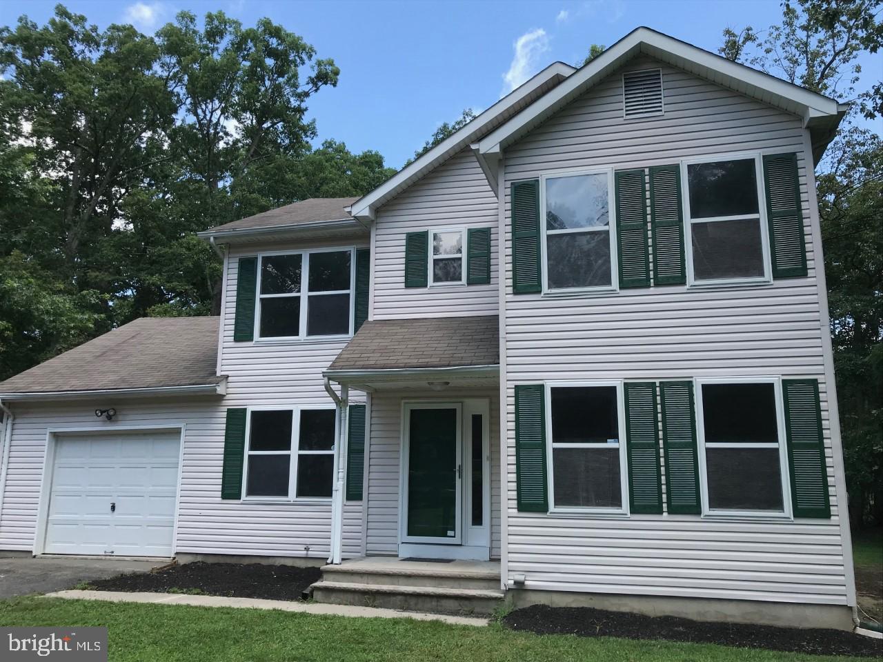 502 PEMBERTON BOULEVARD, BROWNS MILLS, NJ 08015