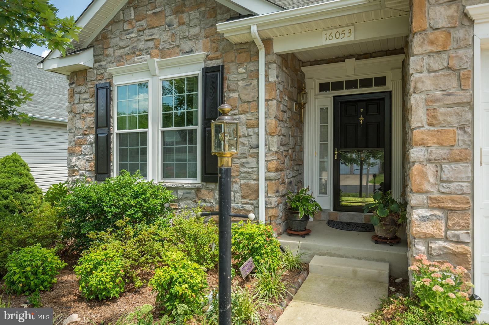 16053 DANCING LEAF PLACE, DUMFRIES, VA 22025