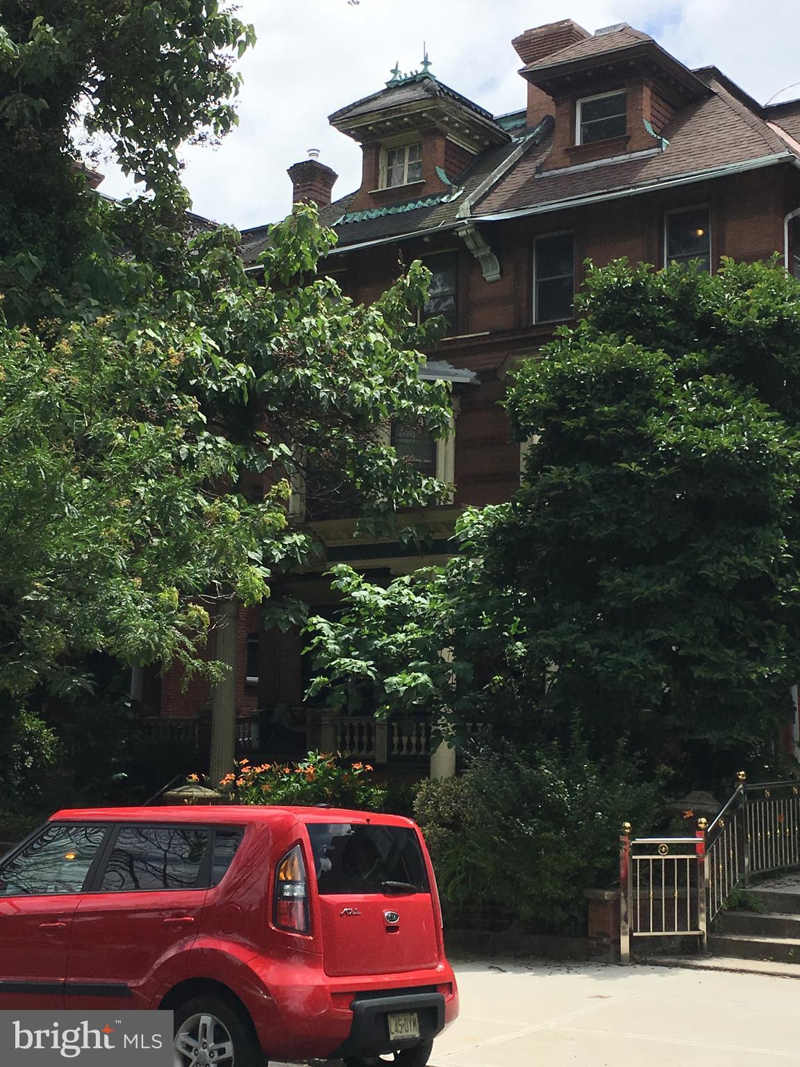 4614 SPRUCE STREET, PHILADELPHIA, PA 19139