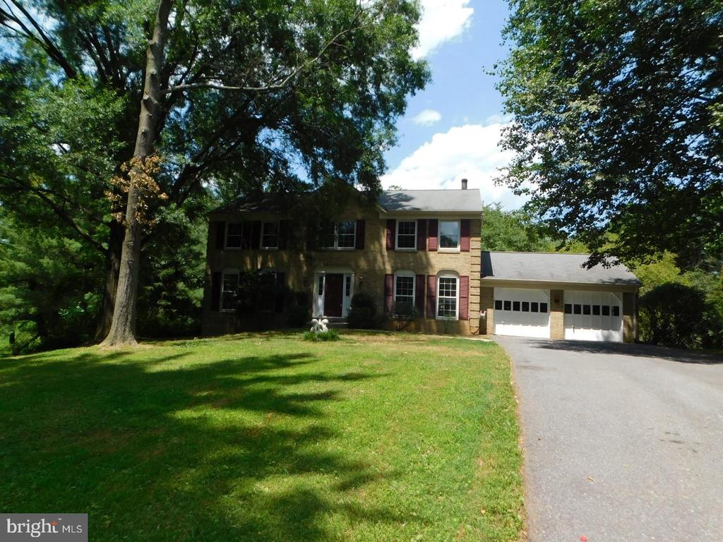 9541  EMORY GROVE ROAD, Gaithersburg in MONTGOMERY County, MD 20877 Home for Sale