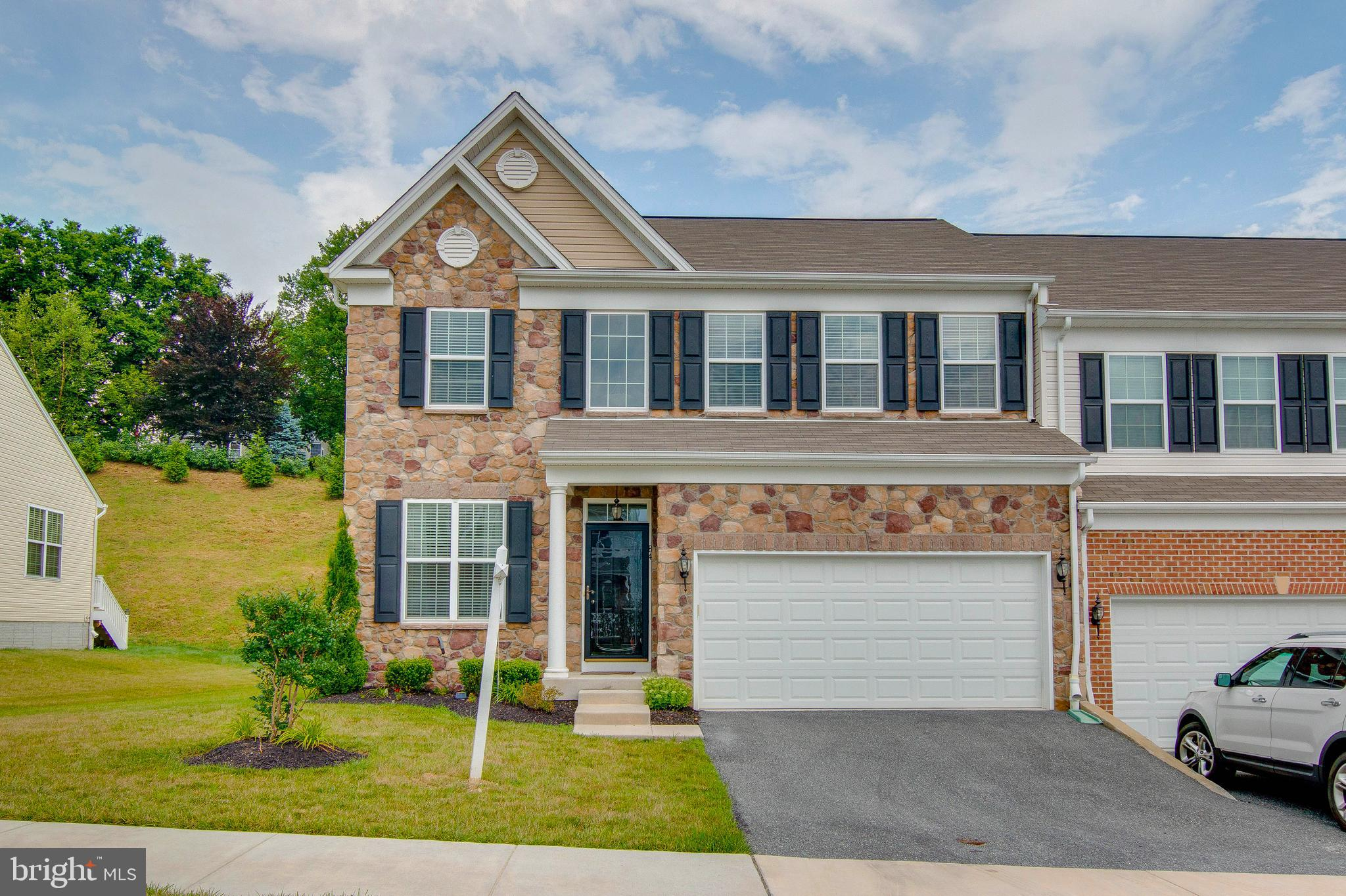 84 GREENVALE MEWS DRIVE 36, WESTMINSTER, MD 21157