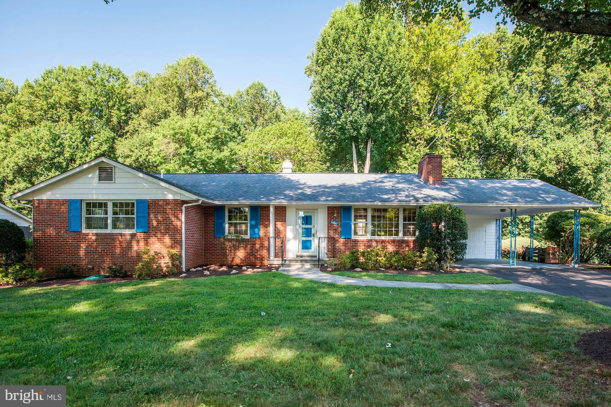 421 SCOTT DRIVE, SILVER SPRING, MD 20904