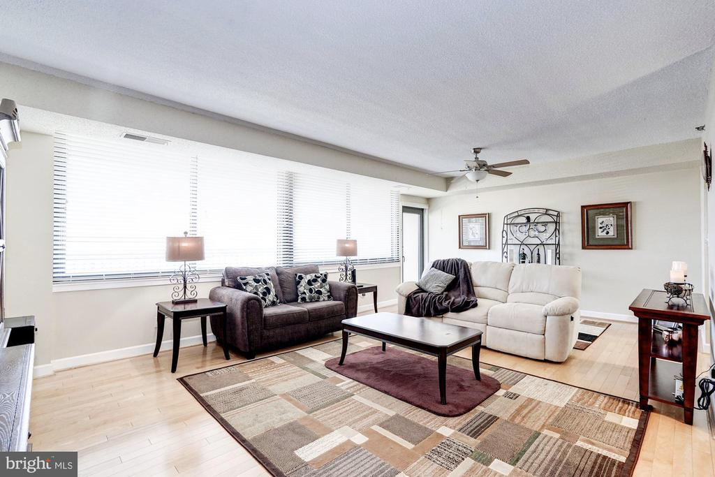 One of Falls Church 1 Bedroom Homes for Sale at 3709 S GEORGE MASON DRIVE  1315-E