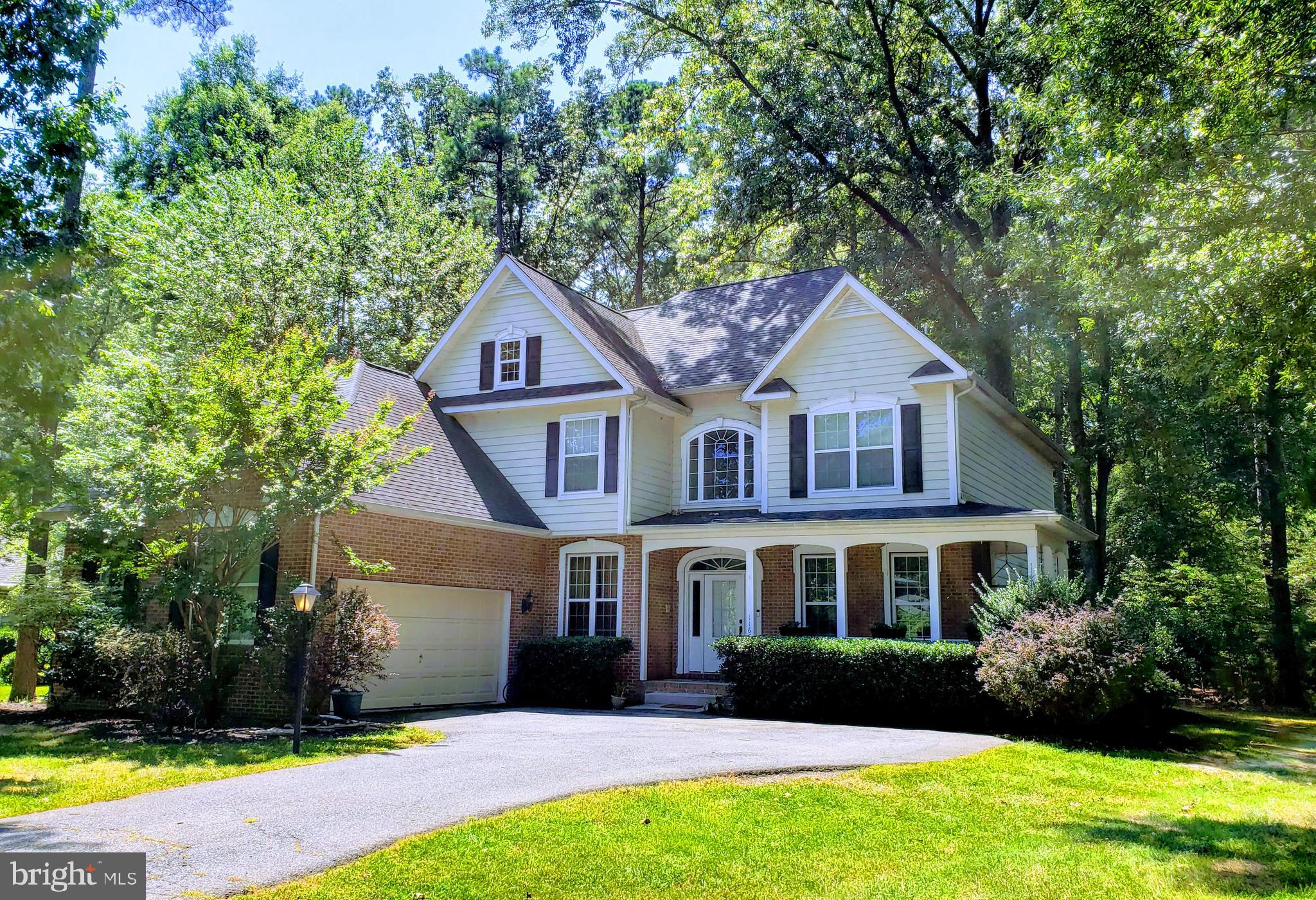 11677 WOLLASTON CIRCLE, SWAN POINT, MD 20645