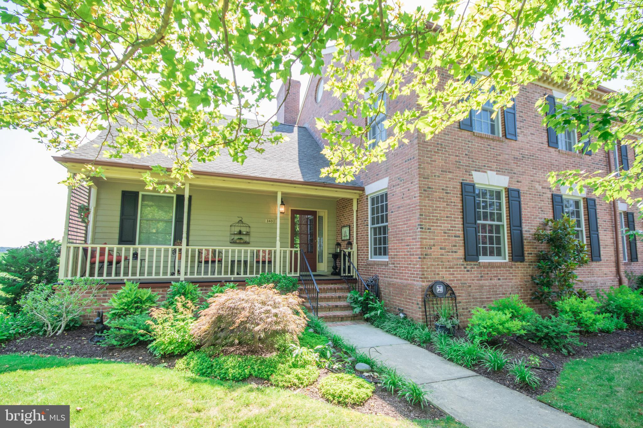 340 PERRY CABIN DRIVE, SAINT MICHAELS, MD 21663