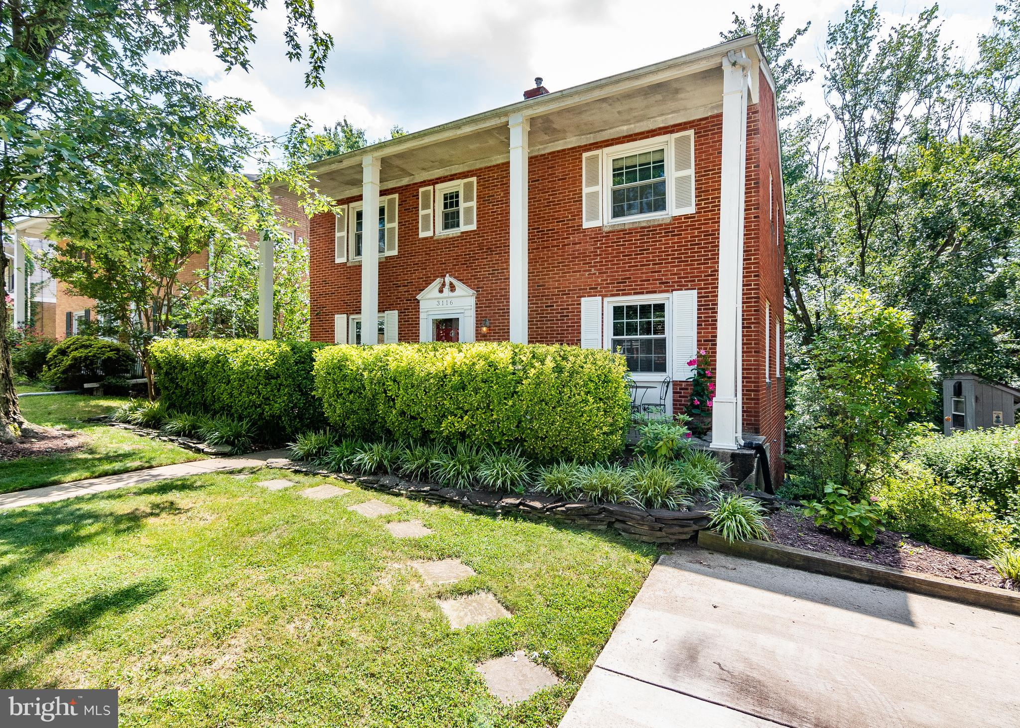 3116 LAUREL AVENUE, CHEVERLY, MD 20785