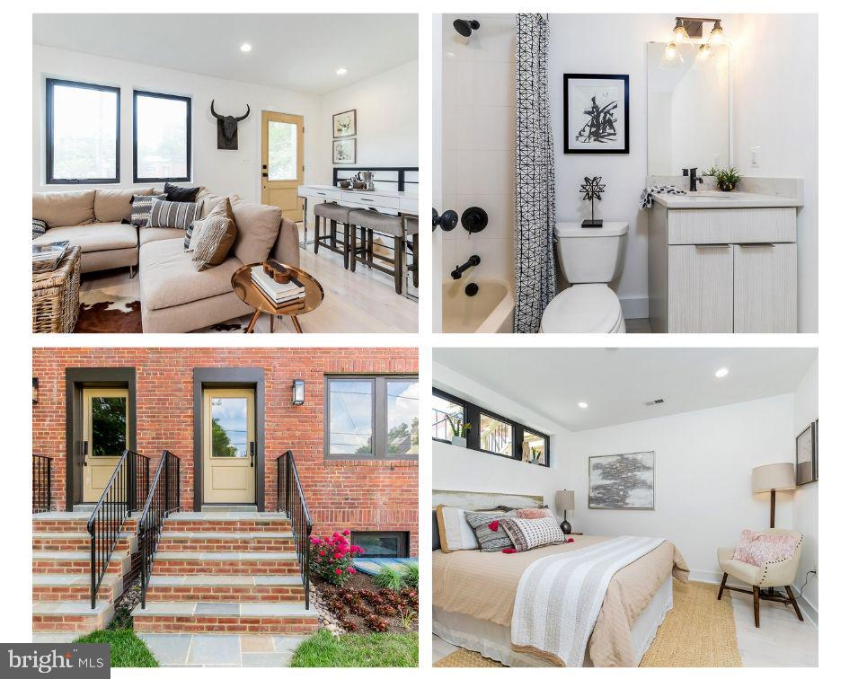 One of Alexandria 2 Bedroom Homes for Sale at 430 N HENRY STREET  A