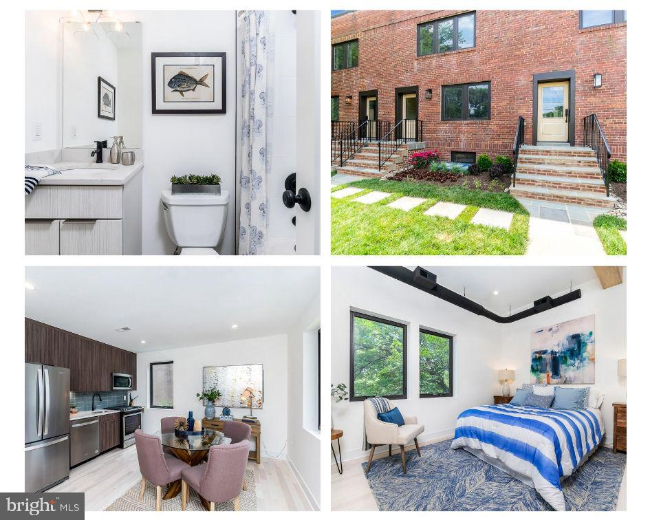 One of Alexandria 2 Bedroom Homes for Sale at 432 N HENRY STREET  B
