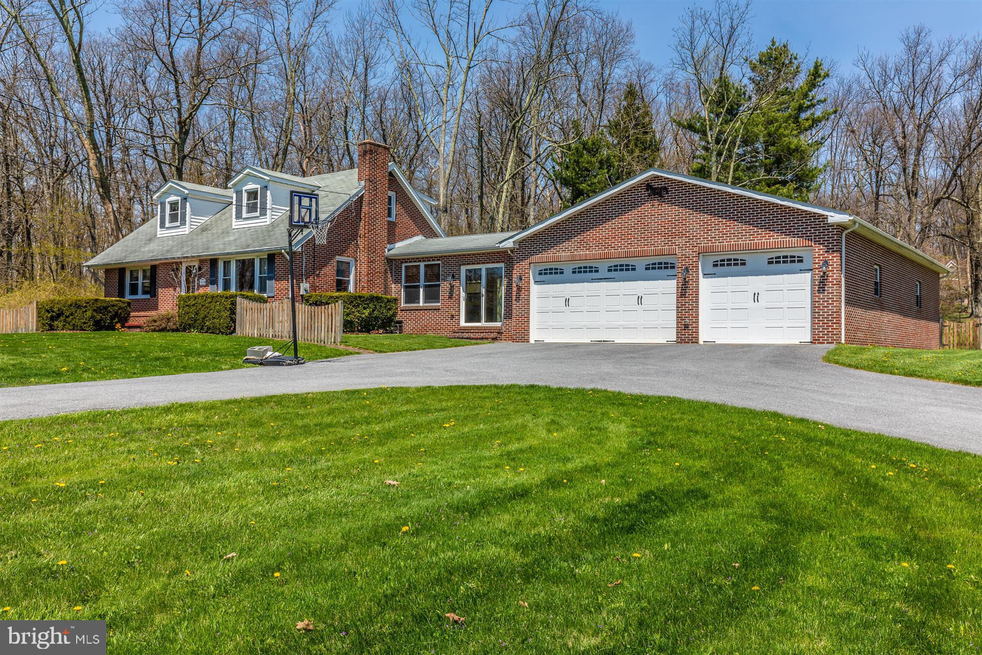 4128 FOXVILLE ROAD, SMITHSBURG, MD 21783