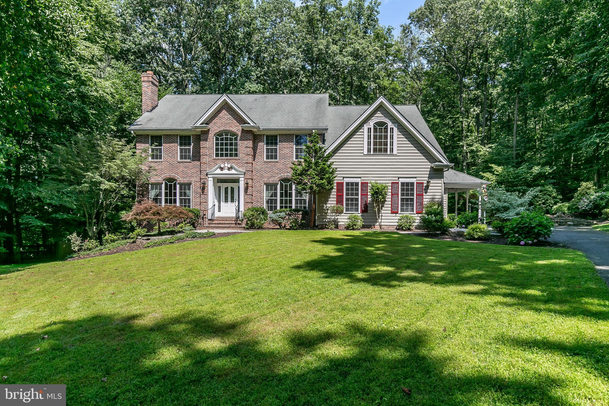 2324 BLUE MOUNT ROAD, MONKTON, MD 21111
