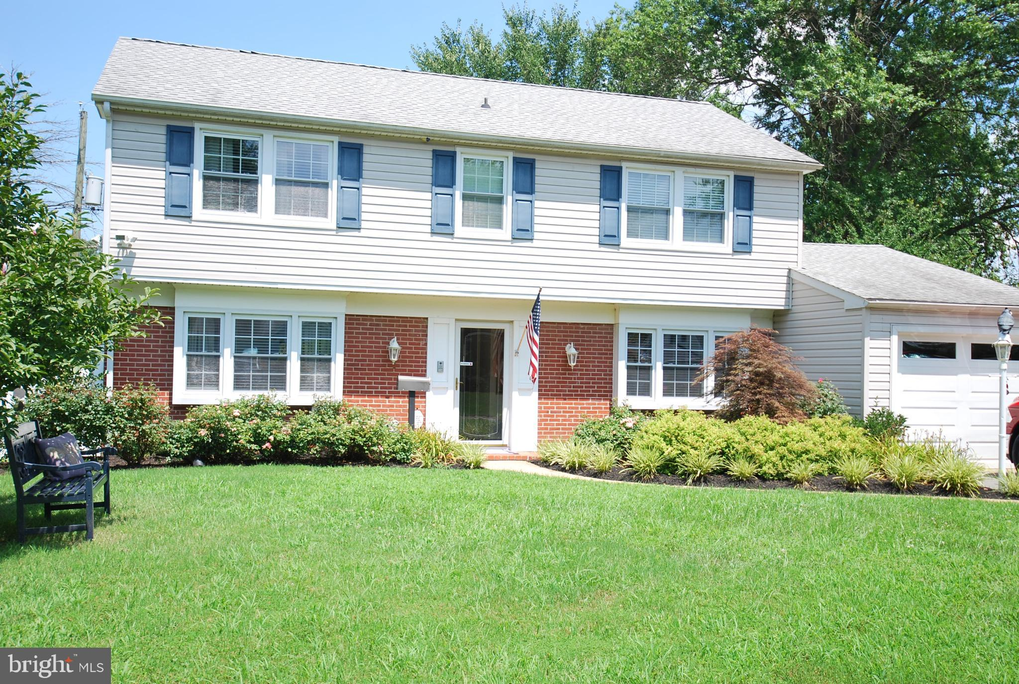12404 SHELTER LANE, BOWIE, MD 20715