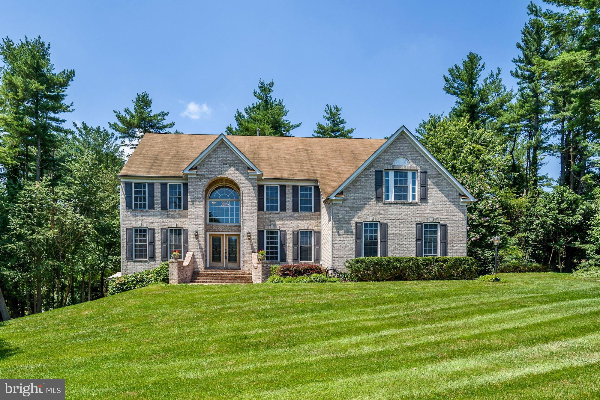 2 PINE HILL COURT, WOODSTOCK, MD 21163