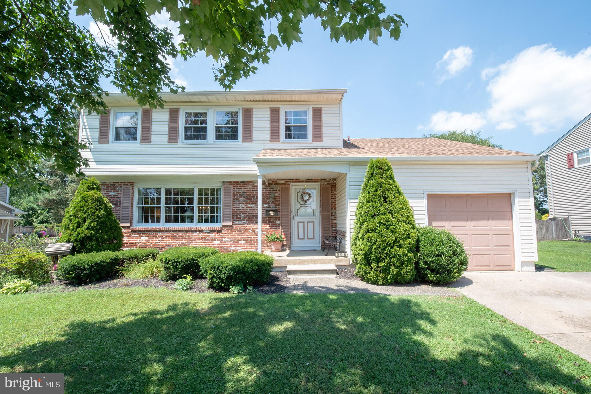 508 COLUMBIA AVENUE, PITMAN, NJ 08071