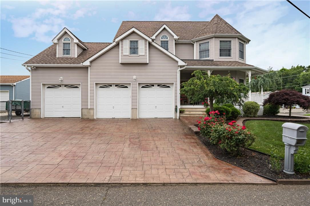 1218 MERCURY COURT, FORKED RIVER, NJ 08731