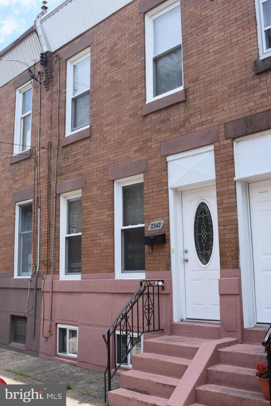 2347 E ALBERT STREET, PHILADELPHIA, PA 19125