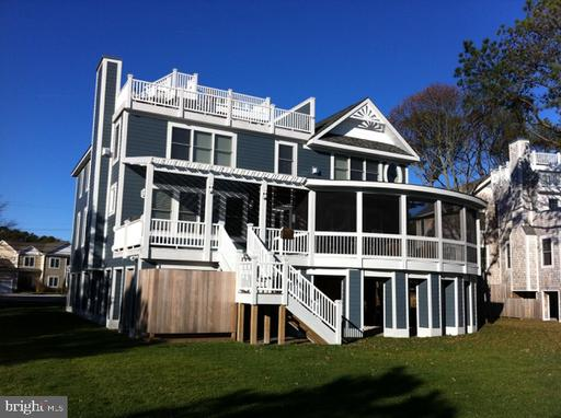 HOLLY ROAD, REHOBOTH BEACH Real Estate