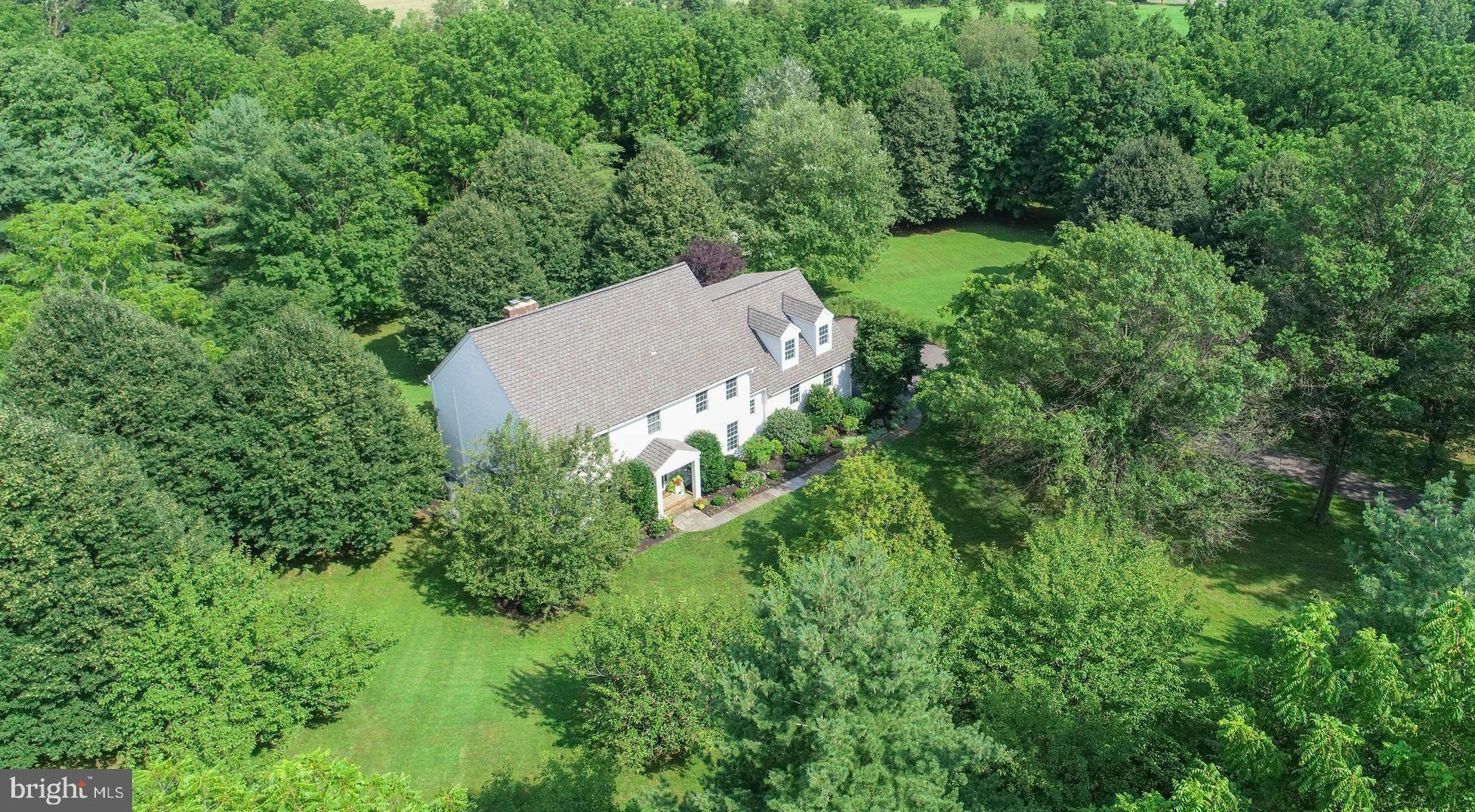 193 MARSHALL CORNER WOODSVILLE ROAD, PENNINGTON, NJ 08534